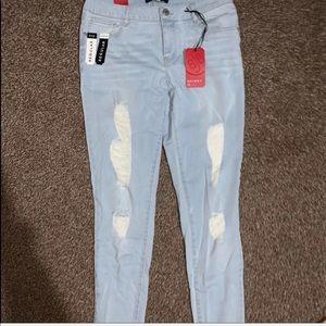 Fashion Nova Jeans Size 11